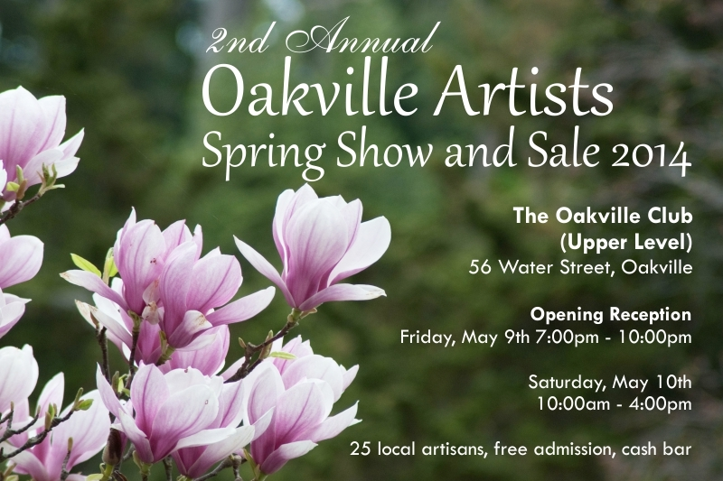 Oakville_Artists_Spring_Show_2014_1